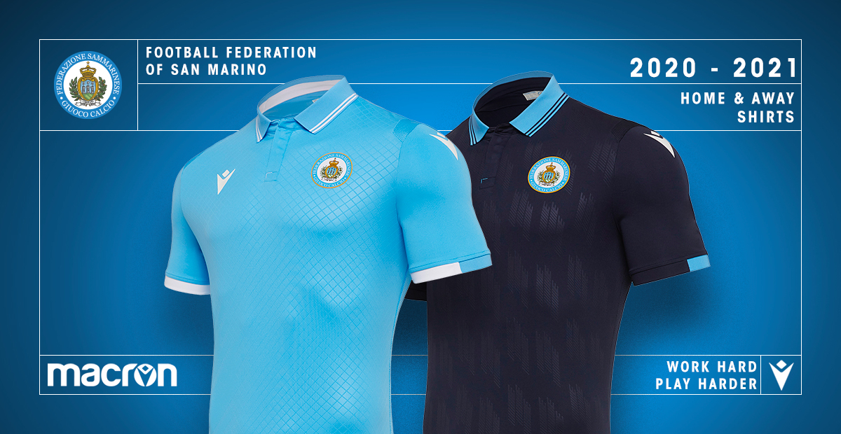 Kit Gara Nazionale 2020
